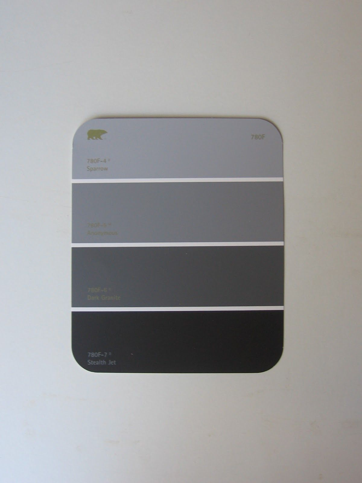 lightest grey behr s sparrow best paint color ever