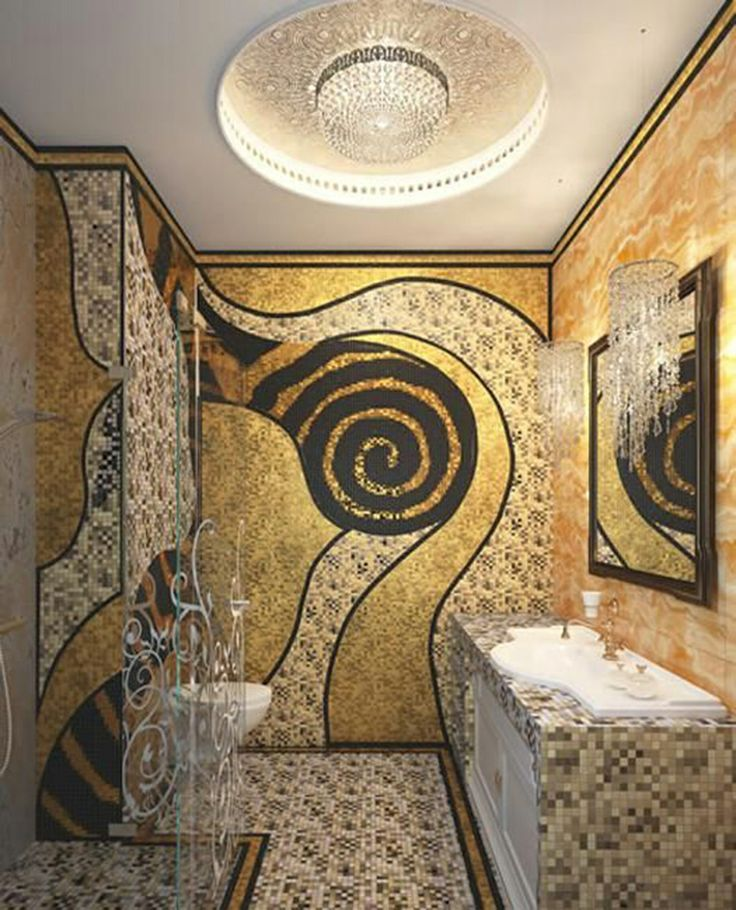modern art deco style interiors home dec http ideasforho me
