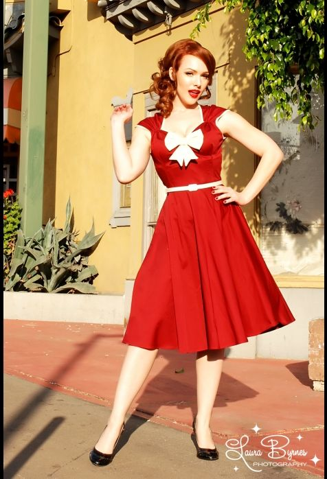 Pinup Girl Clothing Store Los Angeles