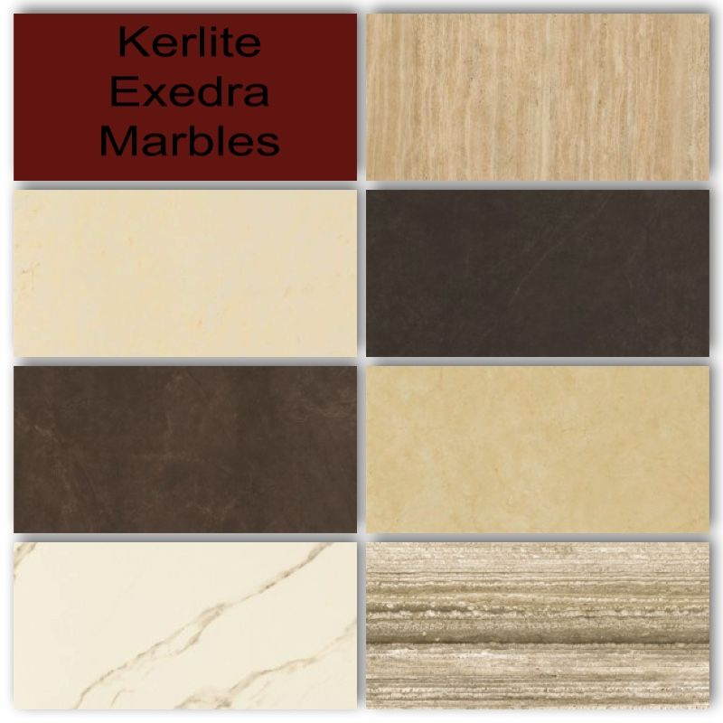 In this collection, there are seven options available. #HIT #Tile #Design #Shades