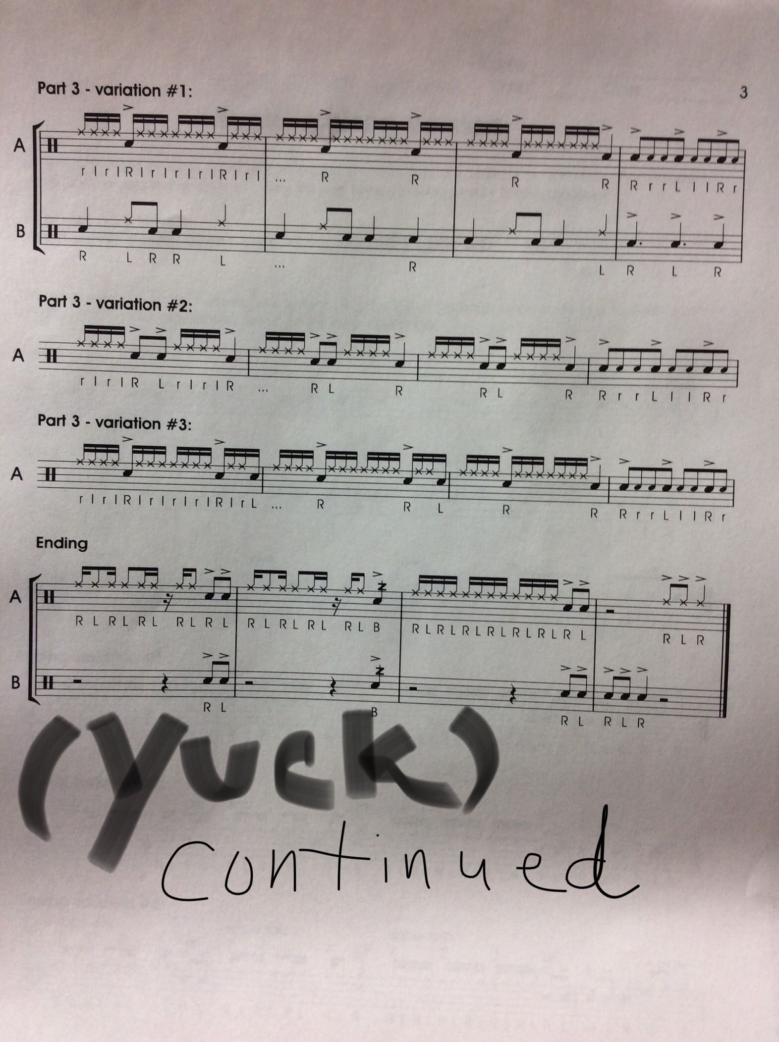 Pin by cecelia couture on gimme a beat sheet music