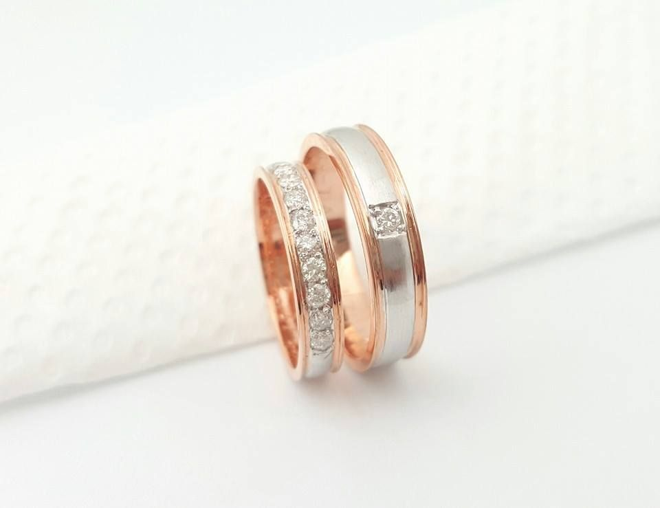 Check Out These Rings By Meicel Jewelry Perfect For Your Wedding