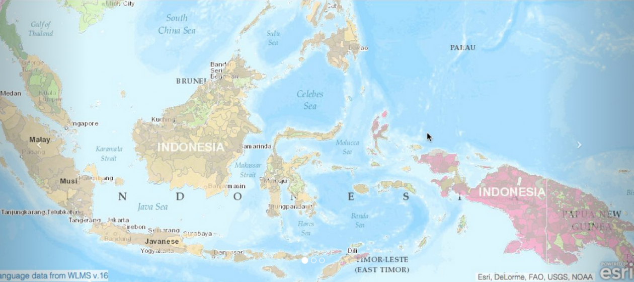 World Map East Timor%0A Nearly     dead in    magnitude earthquake in Indonesia   United press  international and Candels