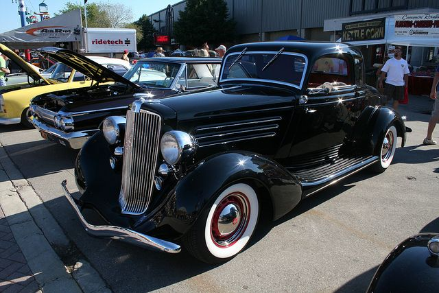 1939 Hupmobile Retro Cars Classic Cars Trucks Vintage Cars