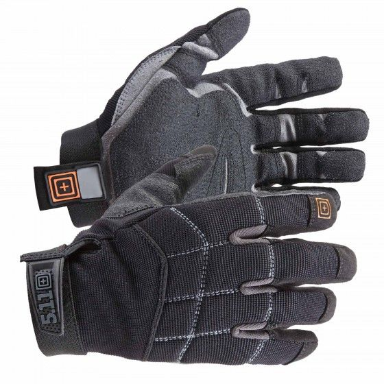 5.11 Tactical Station Grip Gloves | Official 5.11 Site Size Small