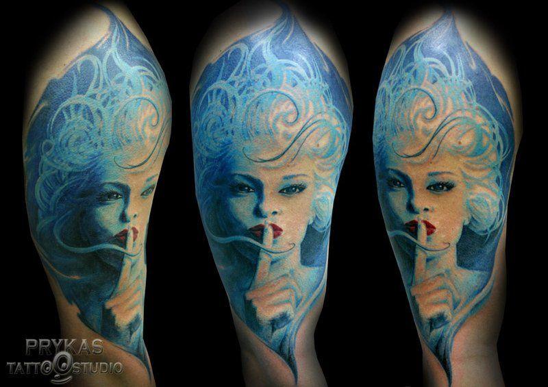 Prykas Tattoo Studio Prykas Tattoo Studio Rybnik Tatuaże