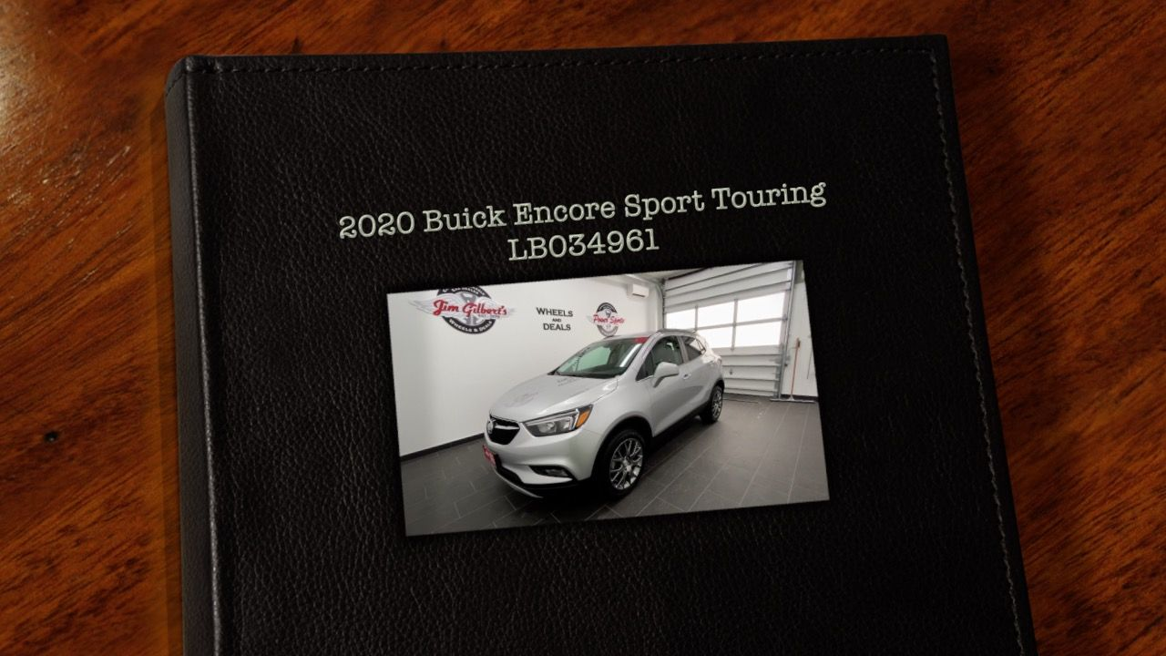 2020 Buick Encore Sport Touring In 2020 Cars For Sale Used Nissan Pathfinder Volkswagen Jetta
