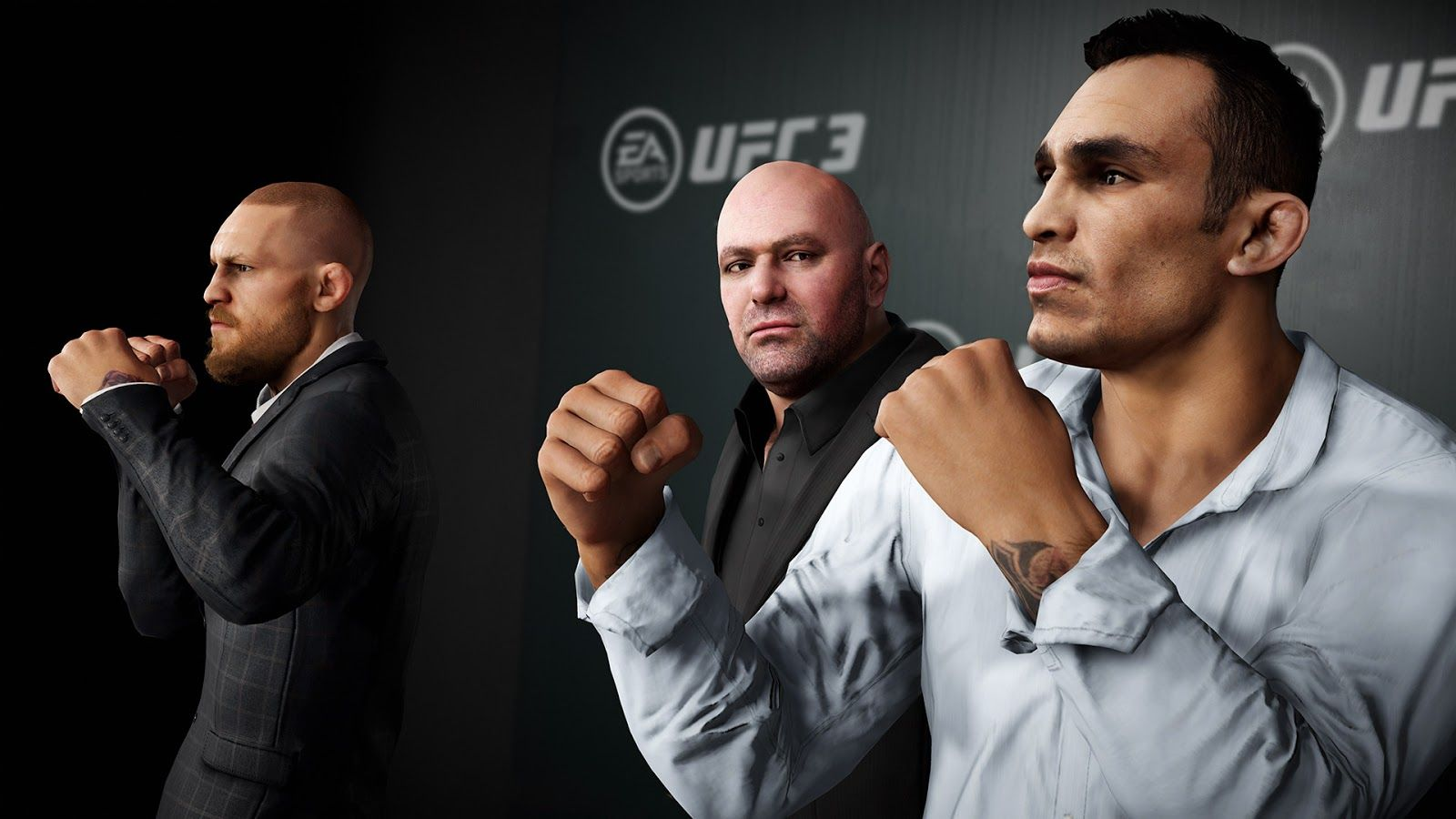 EA Sports UFC 3 Game Screenshot 8 in 2020 Ea sports ufc