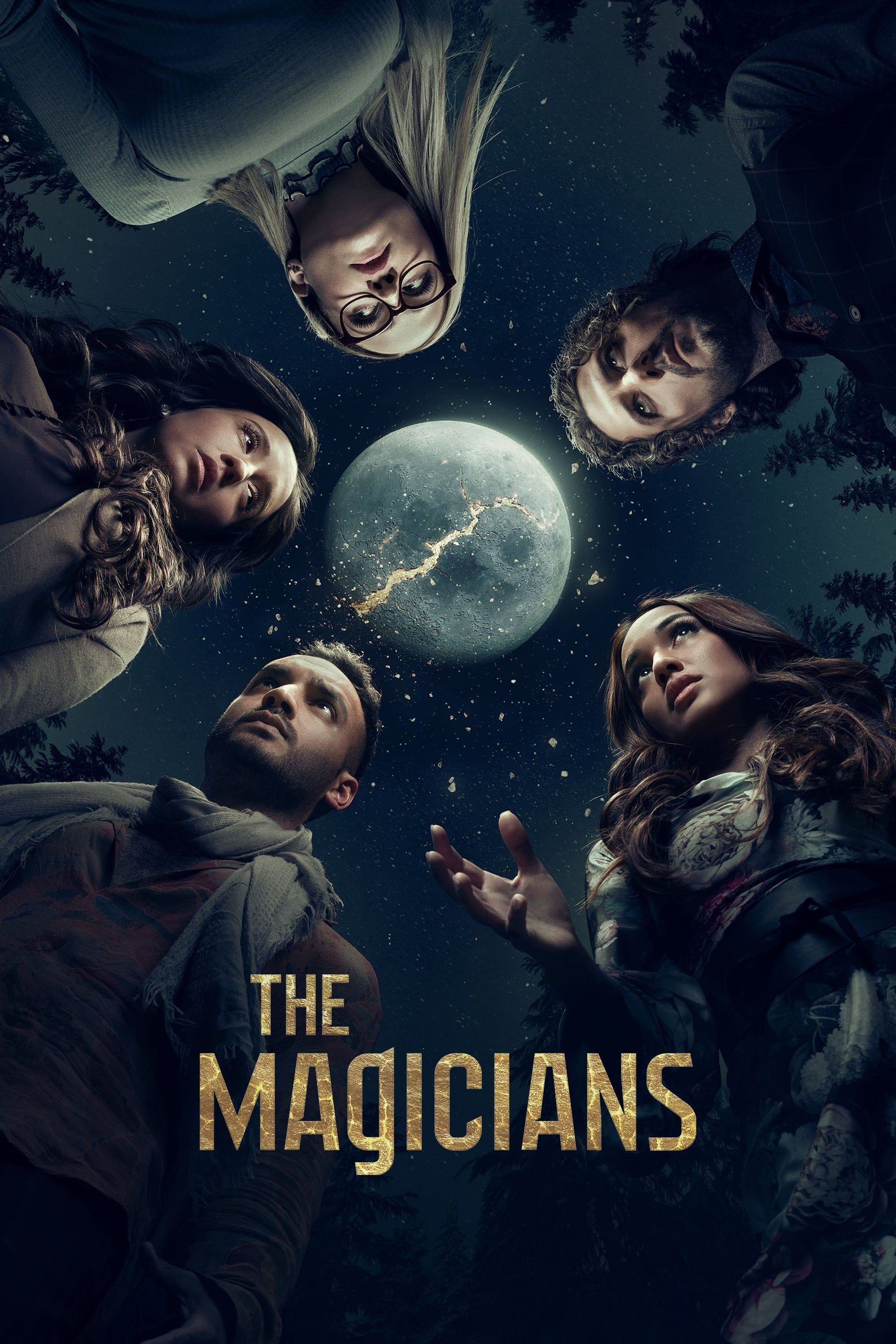 The Magicians 2020 Season 5 Episode 4 The Magicians Syfy The Magicians Watch Lucifer
