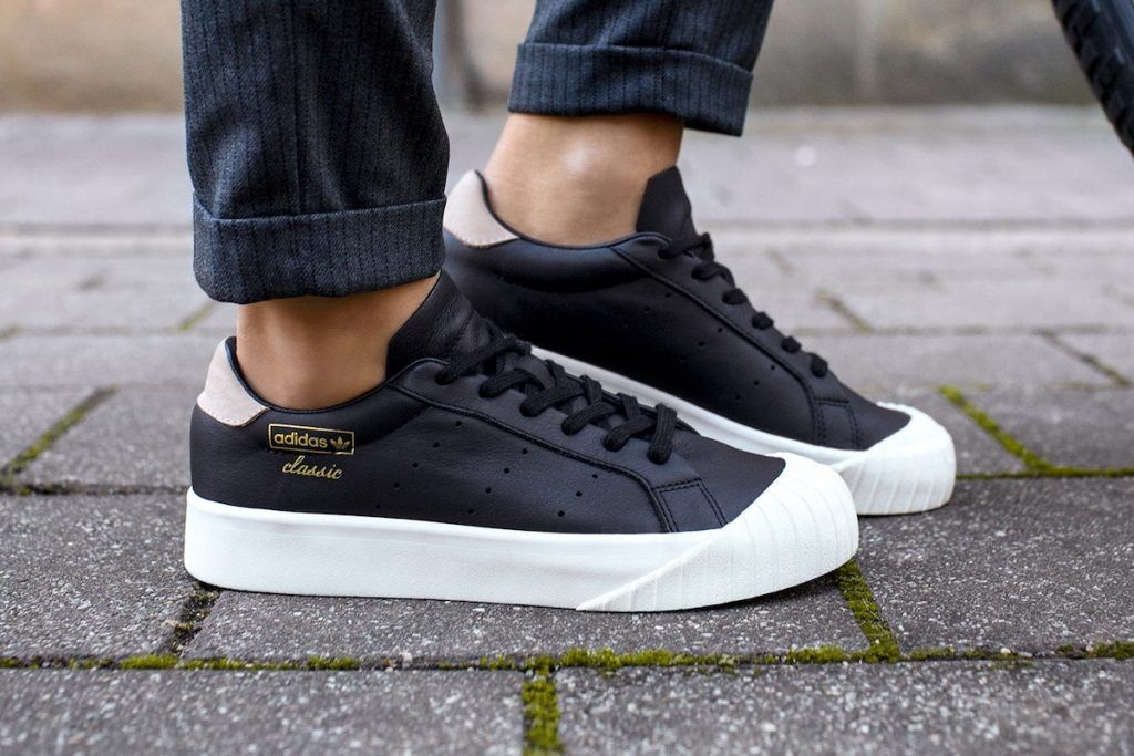 Shoe Design From Adidas