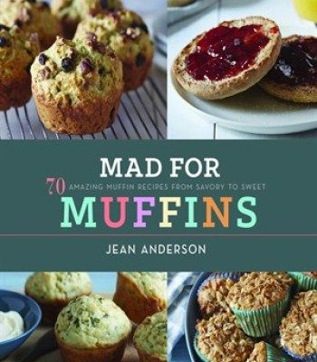 Mad for muffins pdf muffin recipes mad and recipes forumfinder Choice Image