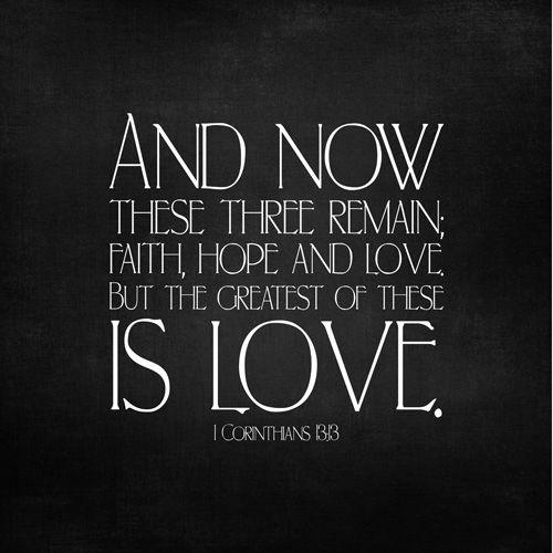 Top 25  best Faith hope love ideas on Pinterest | Faith hope love ...