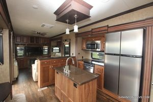 2016 KZ RV Durango Gold G381REF Seguin Texas | RV's and
