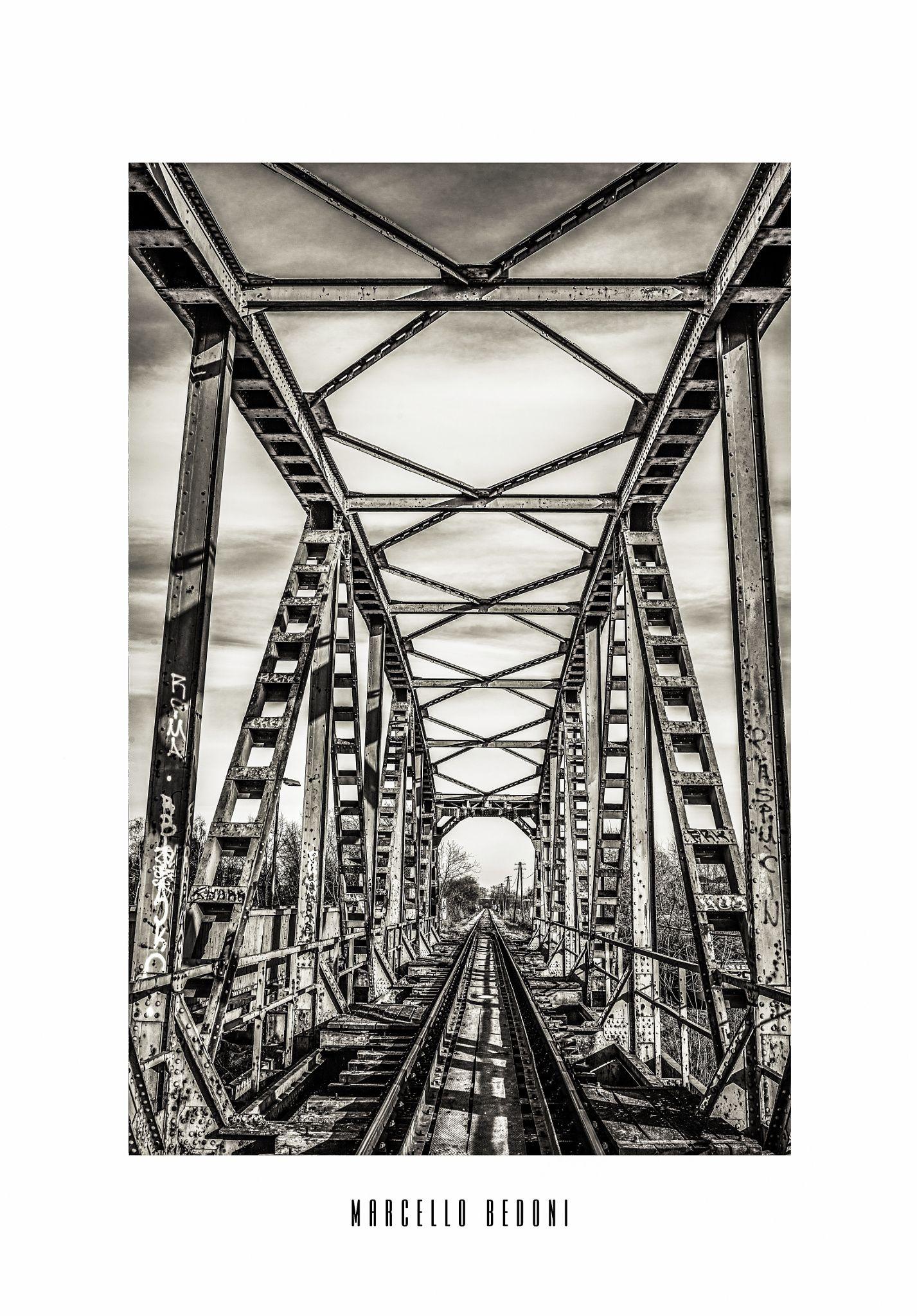 Railroad - null