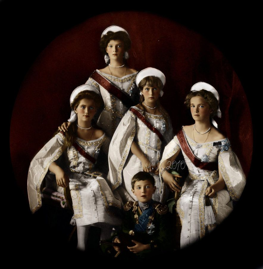 Find This Pin And More On The Romanov The Imperial Romanovs