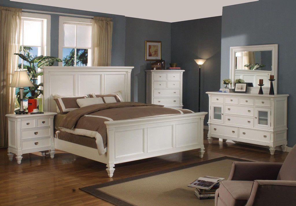 4-pc King Bedroom Set Bedroom ideas Pinterest King bedroom