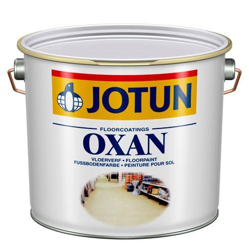 Lees meer: http://www.vloeren-coatings.nl/product/jotun-oxan-vloerverf-buiten-vloer-verf