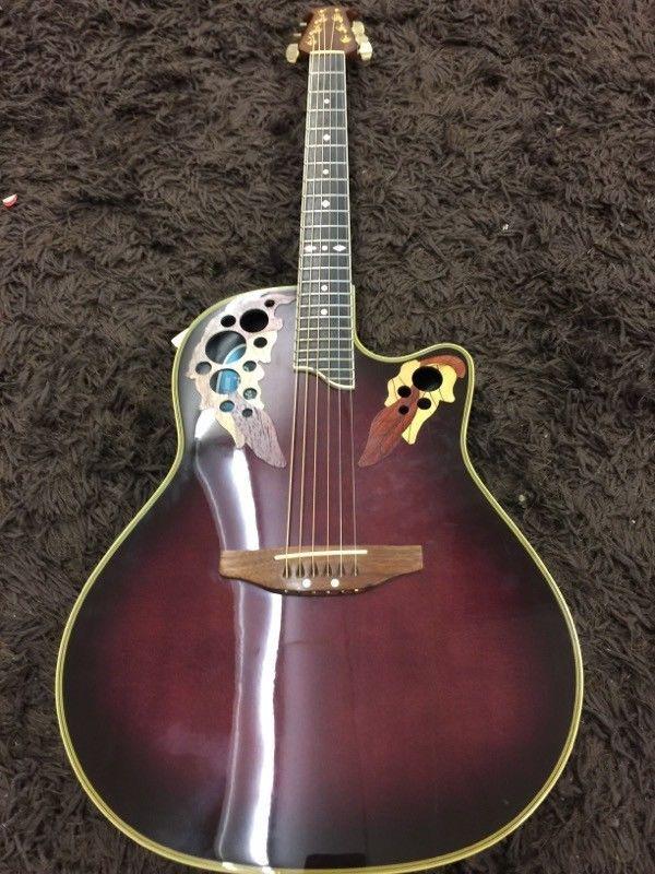 Mandolins - Bronen's Music
