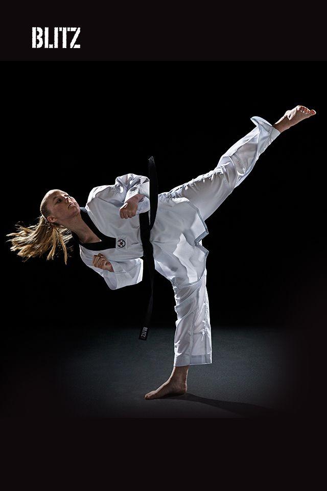 Blitz Taekwondo Iphone Wallpaper 960 X 640 Karate Picture Taekwondo Girl Martial Arts Women