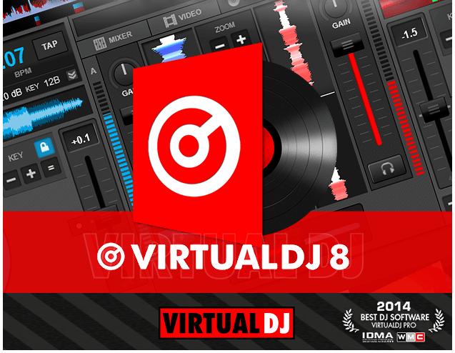virtual dj serial number crack