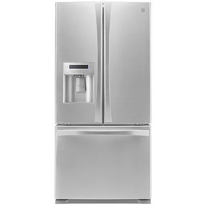 Kenmore Elite Bottom Freezer Refrigerator Troubleshooting Basic