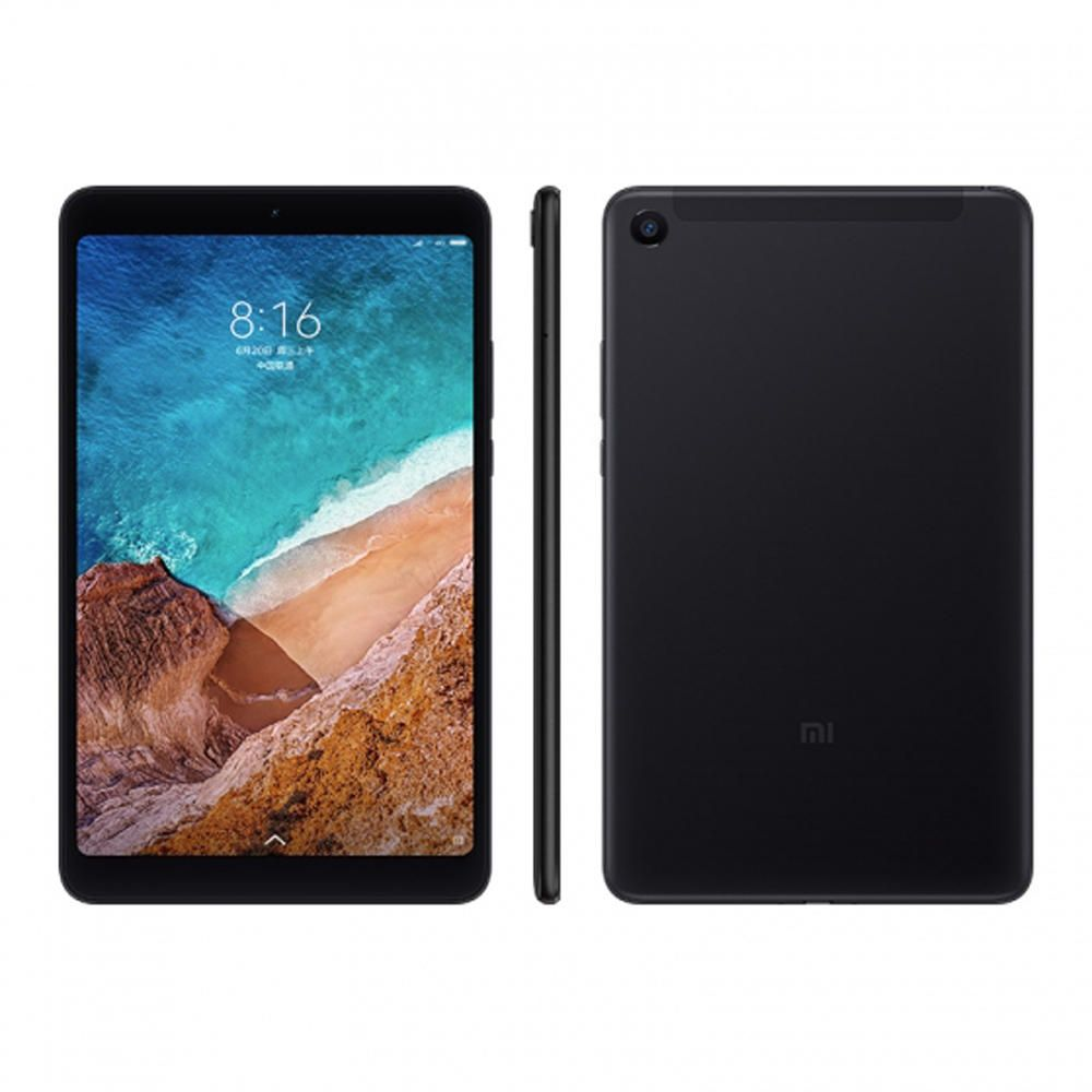 Original Box Xiaomi Mi Pad 4 Plus 4g 64g Lte Global Rom Snapdragon 660 Miui 9 0 10 1 Tablet Black Tablet Pc From Computer Networking On Banggood Co Tablet Cupom Boxe