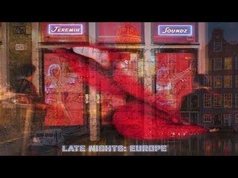 Jeremih - British headboards (Late Nights Europe) | Stuff to