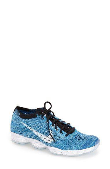 3d8c6ab0004c Nike  Flyknit Zoom  Agility Training Shoe (Women)