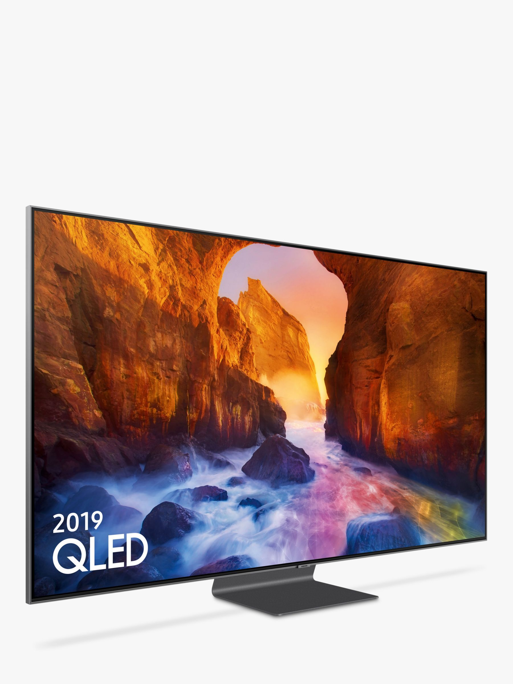 Samsung QE55Q90R (2019) QLED HDR 2000 4K Ultra HD Smart TV