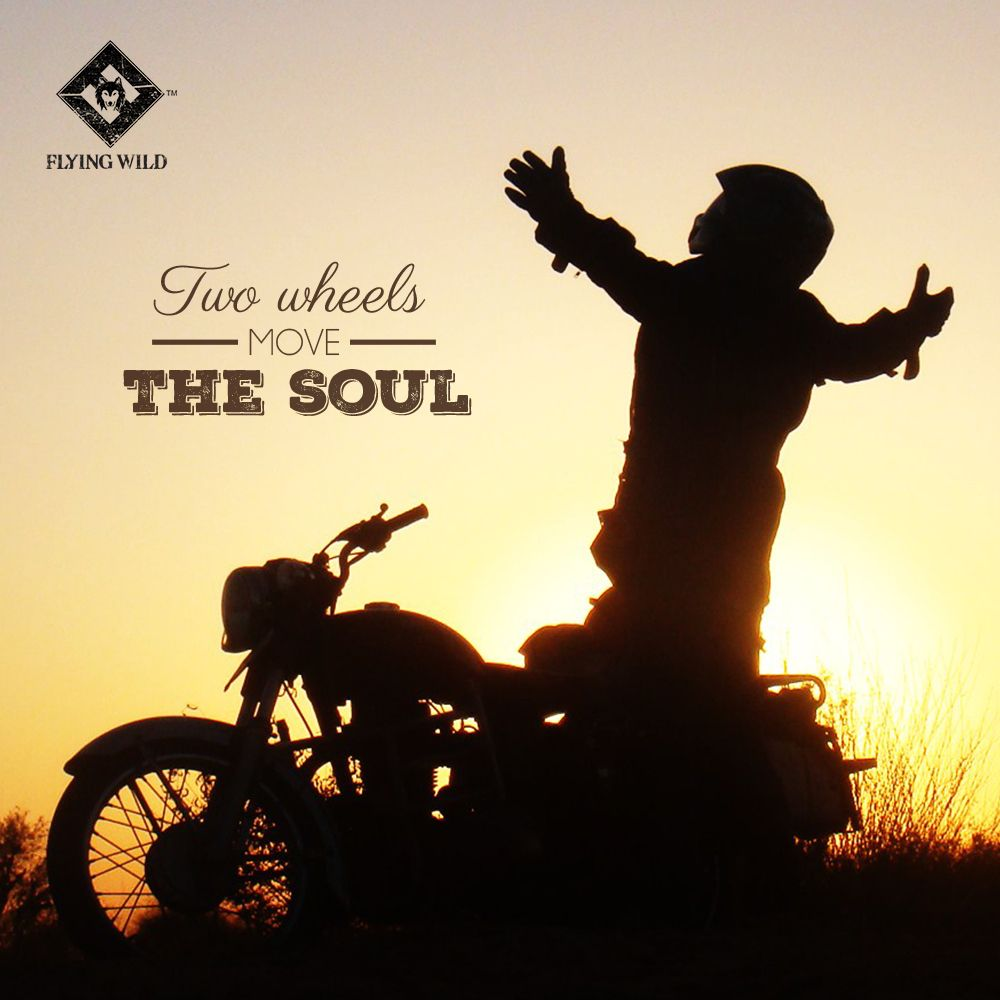 Pin by Flying Wild on Biker's Quotes Royal enfield