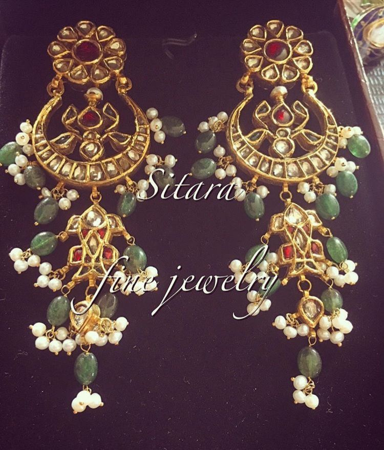 1000 Ideas About Indian Bridal Jewelry Sets On Pinterest: Jewelry, Trendy Jewelry
