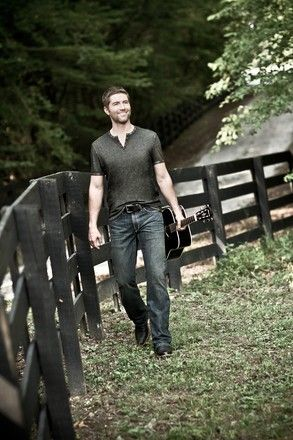 Josh Turner Saw him in concert over the summer! :D He is actually one of the few artists that sound like his album live. Great experience! :)