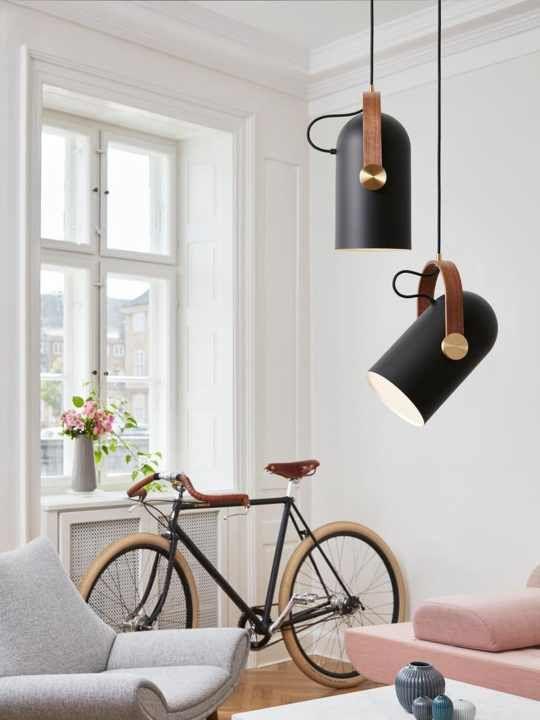 Carronade Pendant Wohnzimmer Pinterest Pendants - lampe für wohnzimmer