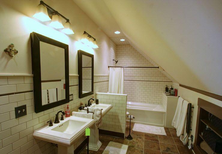 Como dise ar un cuarto de ba o debajo de las escaleras modelos ba o de bajo de las escaleras - Como disenar un cuarto de bano ...