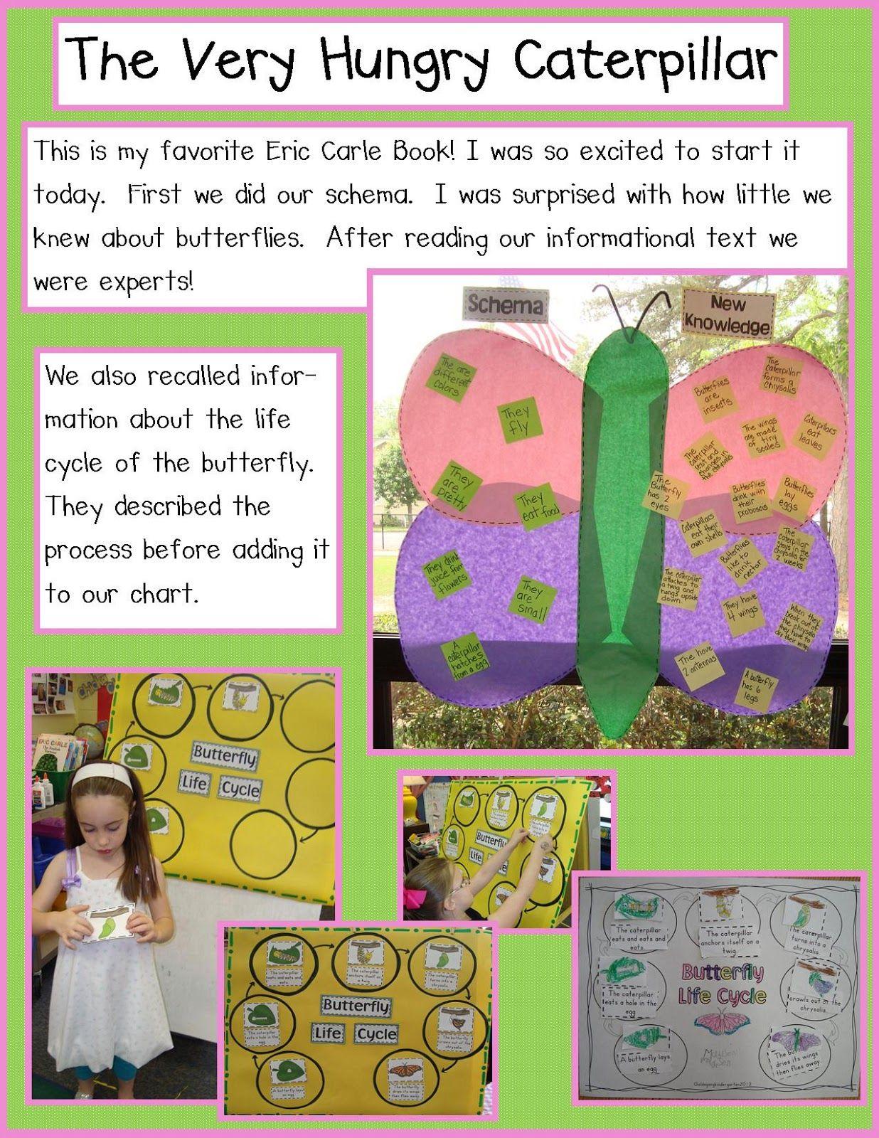 Golden Gang Kindergarten April
