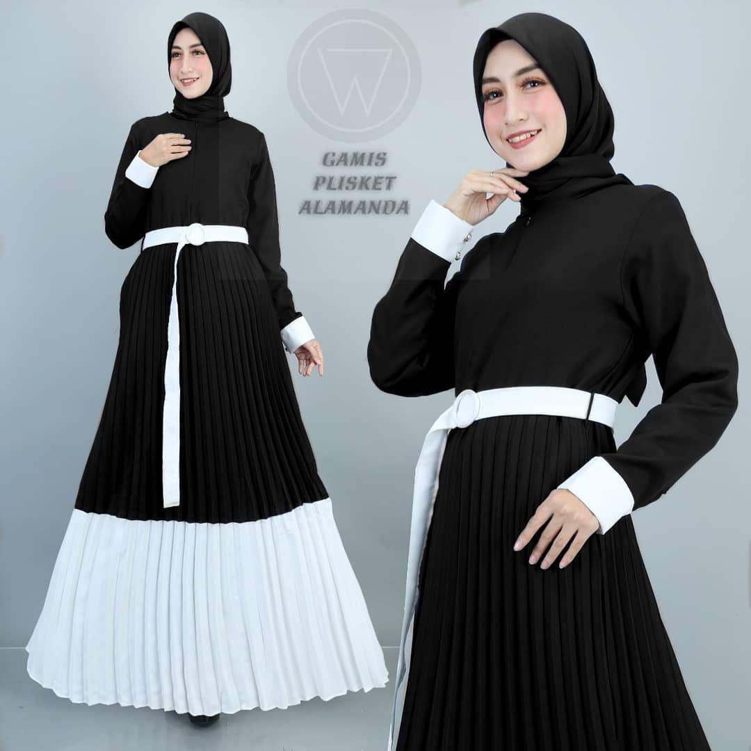 ❤️Gamis plisket almanda❤️ Bahan : premium moscrepe  Ukuran : M (LD 99)  L( LD 103)  XL (LD 107) Kantong samping  Warna : 7 warna Panjang :140 cm Cuting: umbrella busui Harga :175.000 Res @165.000  Buruan di order bagi yang ga mau kehabisan???????????????? Order 081218989804  #dress #dresskekinian #dresskondangan #dresscantik #dressterbaru #dressmuslimah #dressparty #dressterbaru #dresskeren #gamis #gamisdaily #gamispremium #gamismuslimah #gamiscantik #gamishijab #ootd #ootdfashion #ootdhijabindo #ootdko #cuteumbrellas