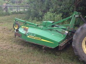 A John Deere RX7 mower | John Deere | Tractors, Rx7, Country living