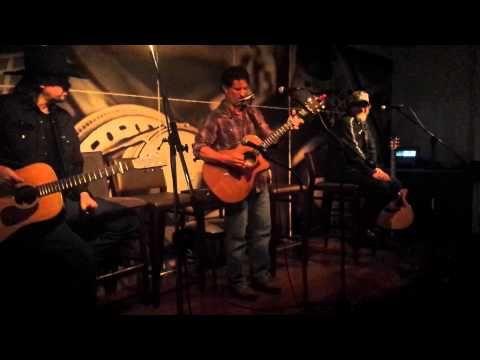 Ridge Banks in Nashville : Prisoner 18152 (Live 4/11/15) - YouTube