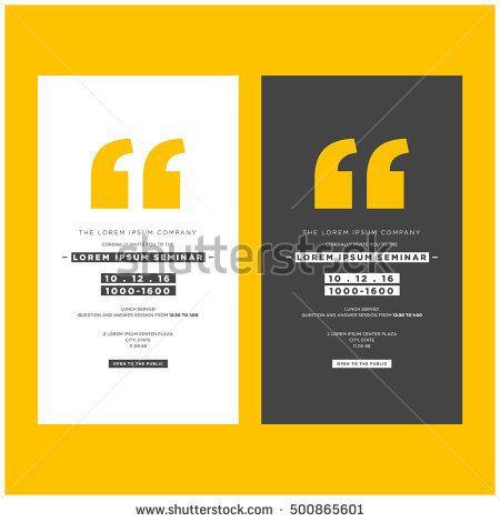 Pin by febe santoso on invitation   Invitations, Templates, Graphic Design