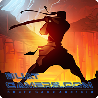 Shadow Fight 2 Mod v1.9.26 Apk Android [Unlimited Money+Gems]