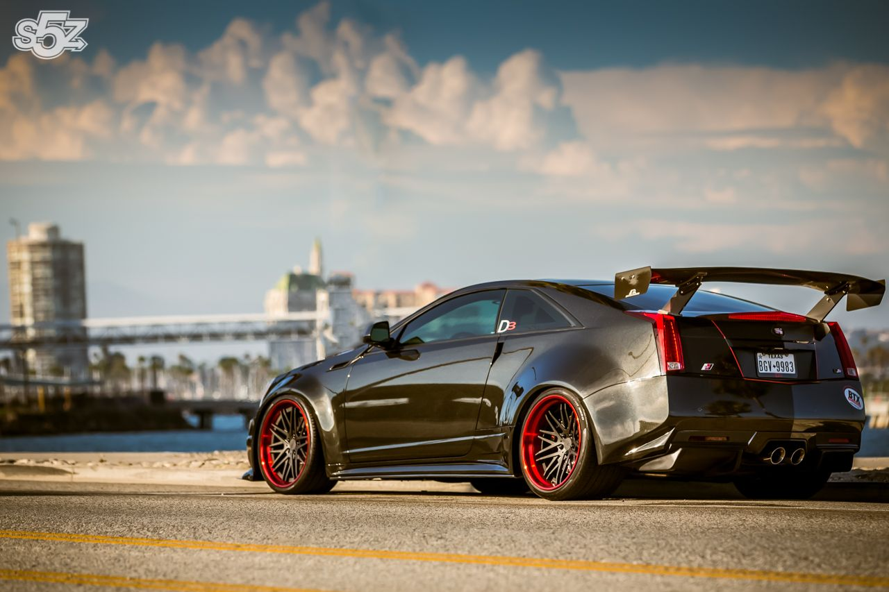 hight resolution of 2013 d3 cadillac widebody cts v coupe for btx air autos rh pinterest com d3 cadillac