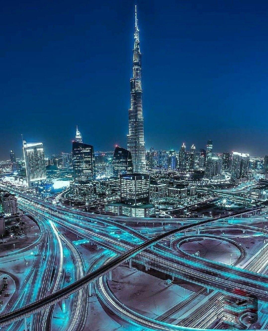Dubai post