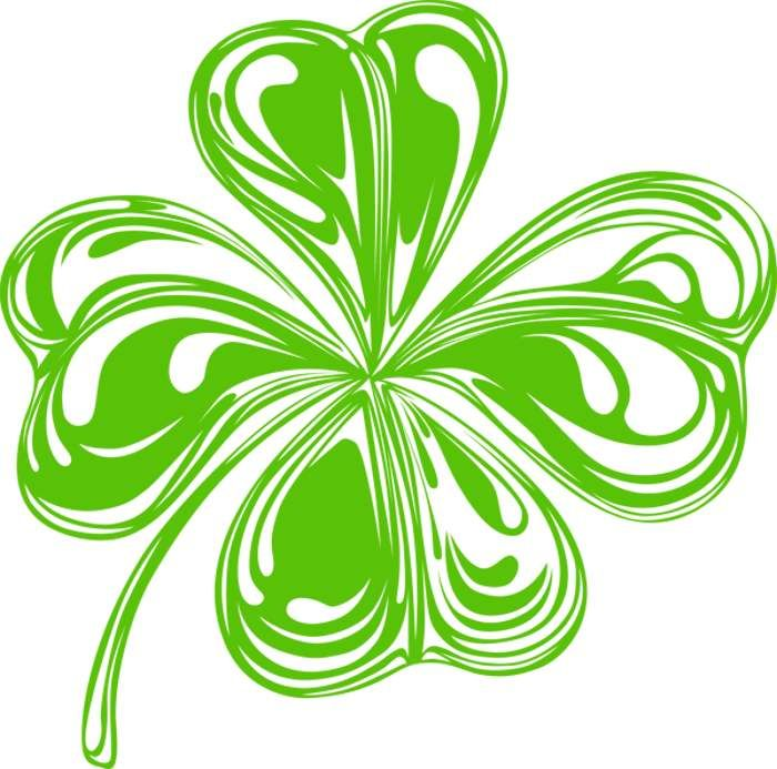 shamrock clip art shamrock clip art images jpg photography rh pinterest co uk shamrock clipart free free shamrock clipart black and white