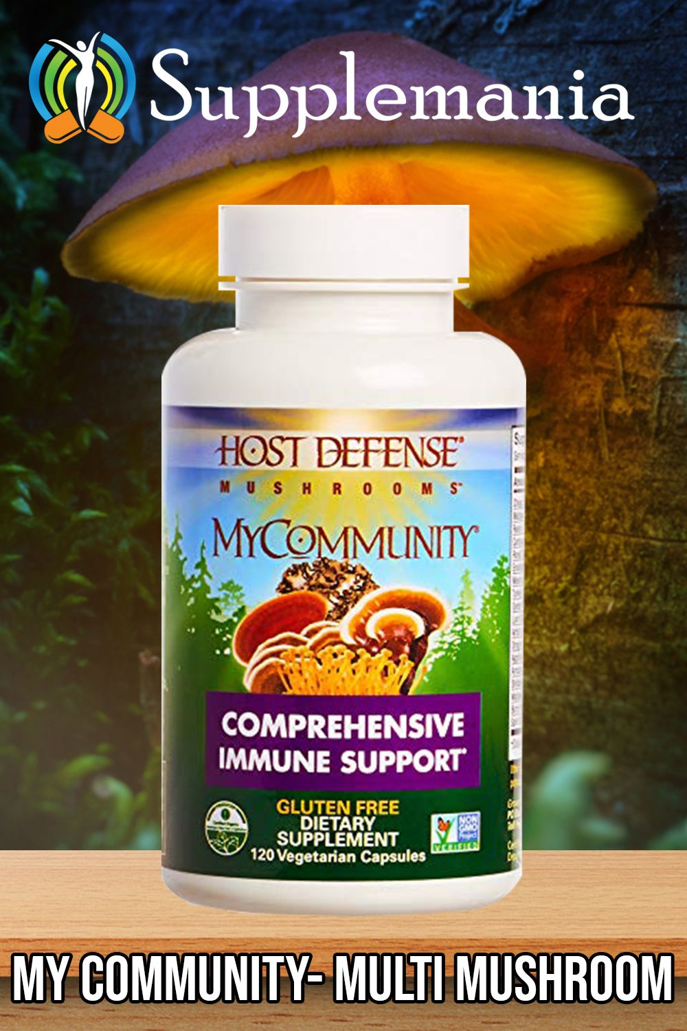 Best Mushroom Supplements (Aug  2019) – Top 12 Reviewed
