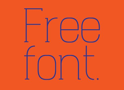 Best Free Font Resources for Designers (500+ Fonts) #fontsfordesigners #bestfonts #freefonts