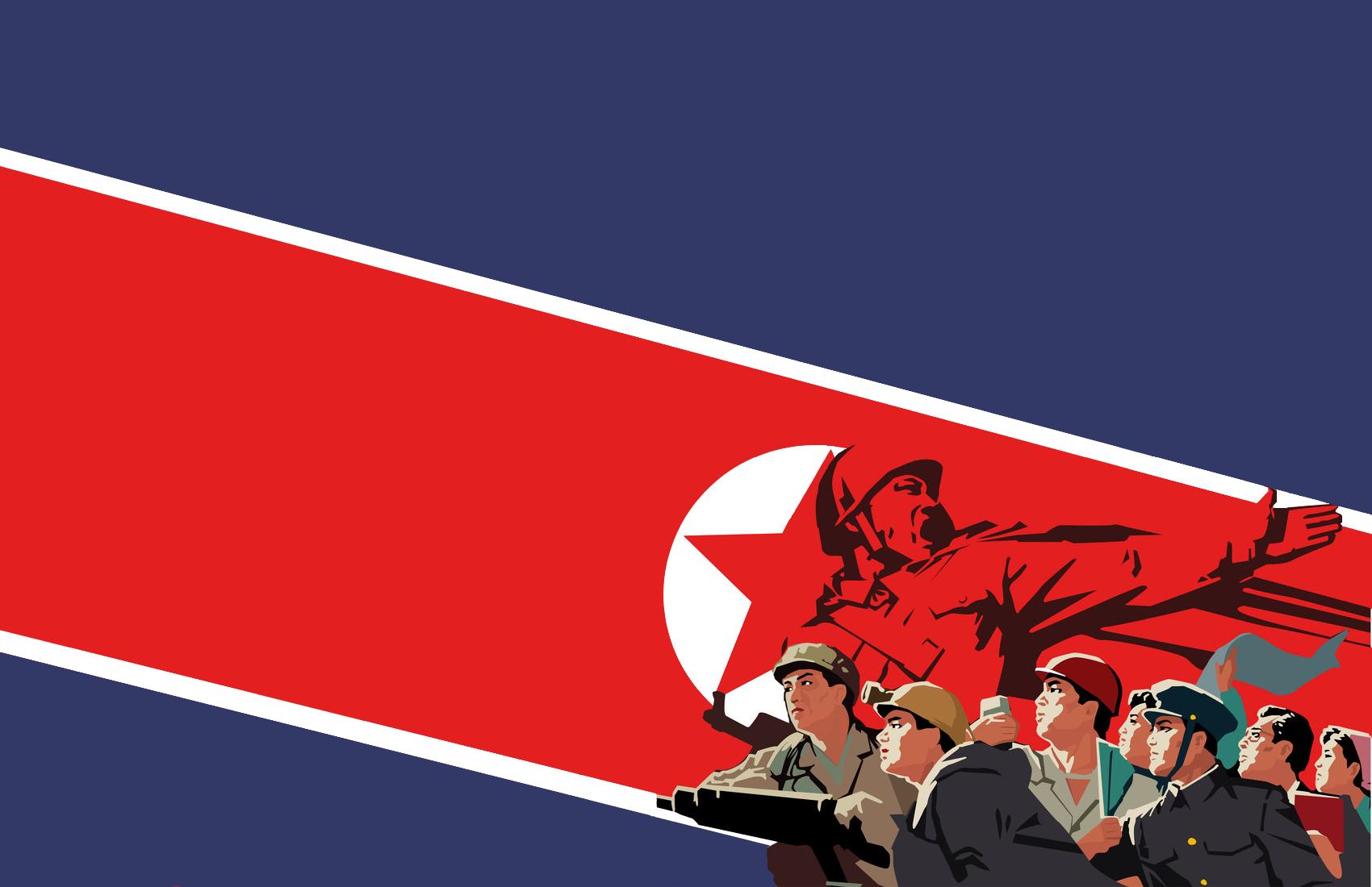 North Korean Wallpaper R Wallpapers North Korea Flag Korea Wallpaper North Korean