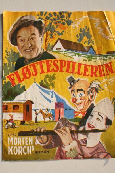 Biografbilletter Og Programmer Gamle Film Film Plakater