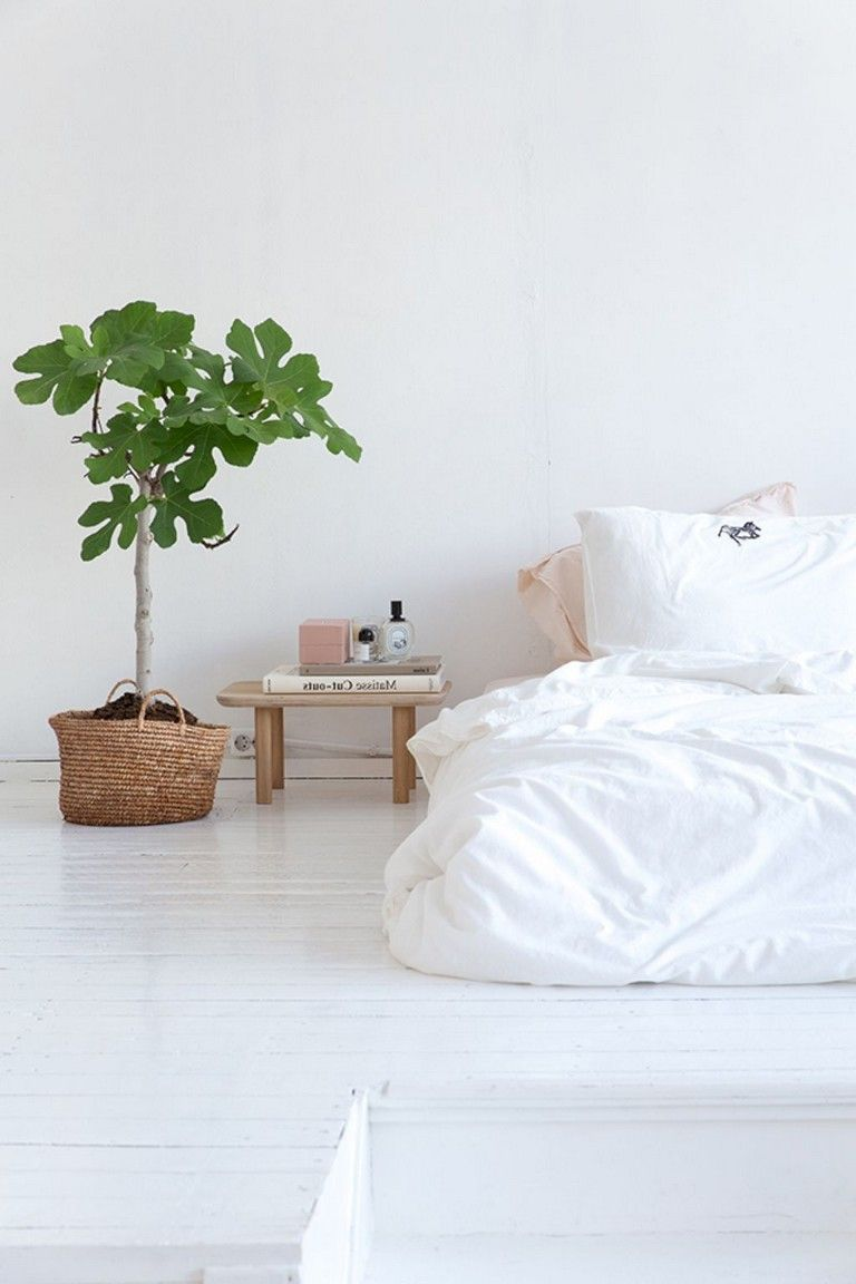 45 Cozy Minimalist Bedroom Ideas On A Budget With Images