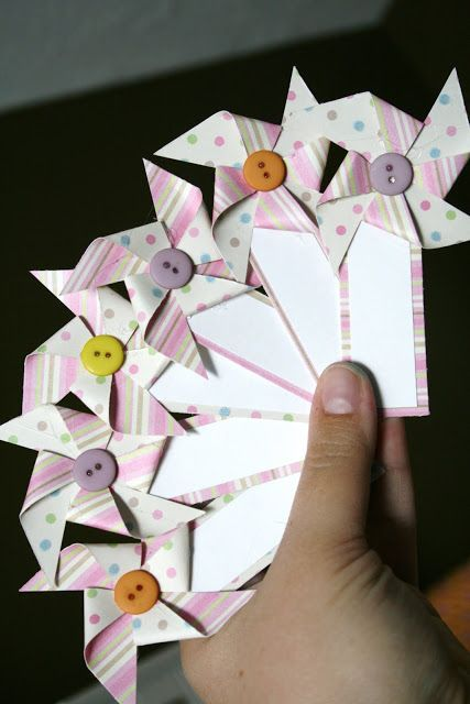 Crafty Paper Projects