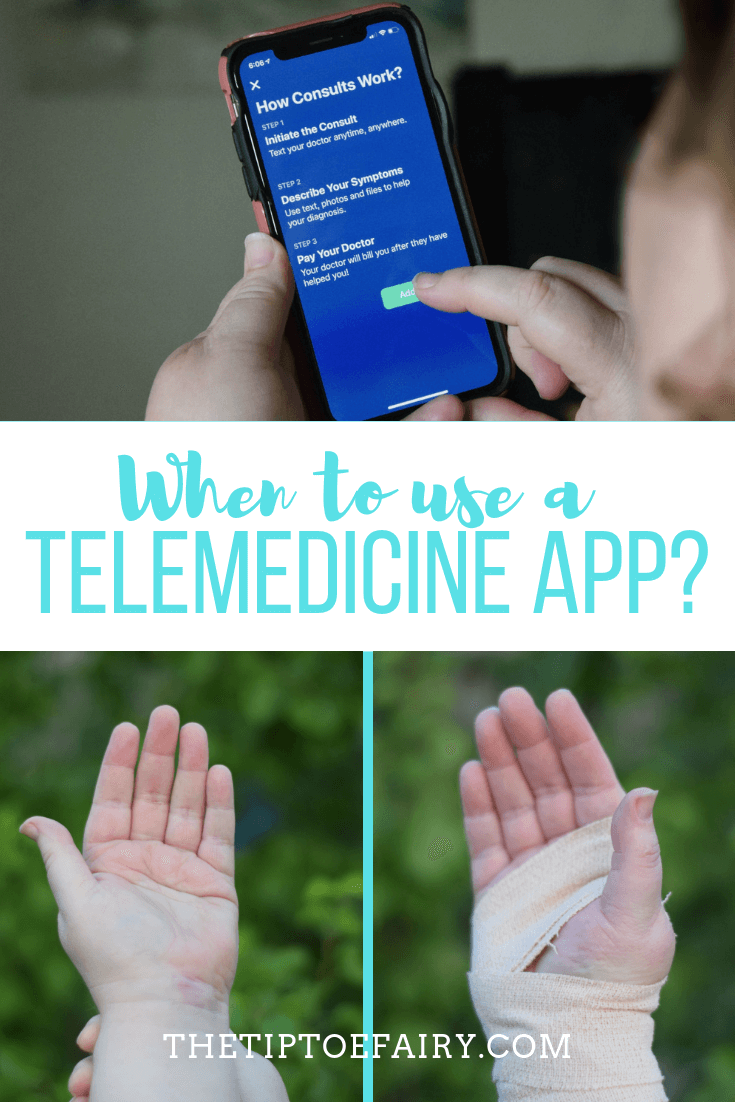Do you use a telemedicine app? Download Medici on your